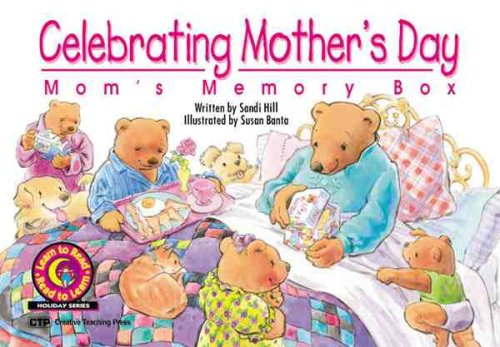 Celebrating Mother's Day No. 4528: Mom's Memory Box