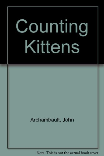 9781574716375: Counting Kittens