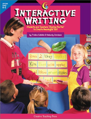 9781574716870: Interactive Writing: Students and Teachers