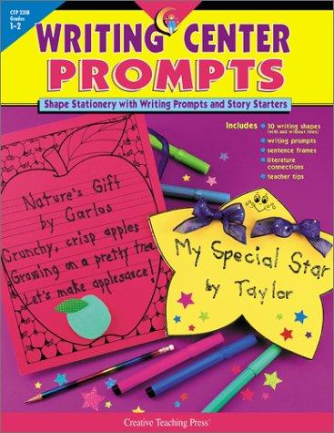 story starter books creative writing