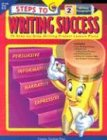 9781574718225: Steps to Writing Success Level 2: Level 2, Grade 2-3 (28 Step-By-Step Writing Success)