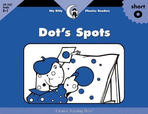 Dot s Spots (Paperback): Rozanne Lanczak Williams