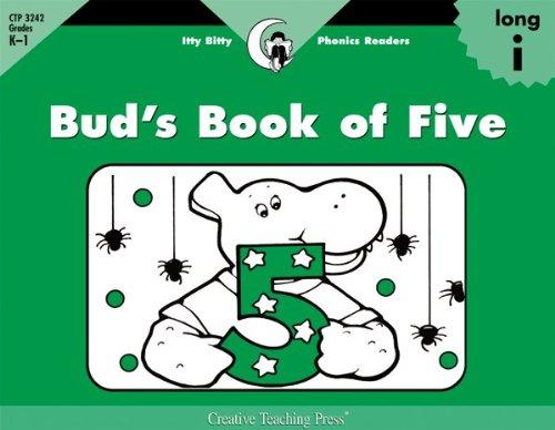 Bud s Book of Five (Paperback): Rozanne Lanczak Williams