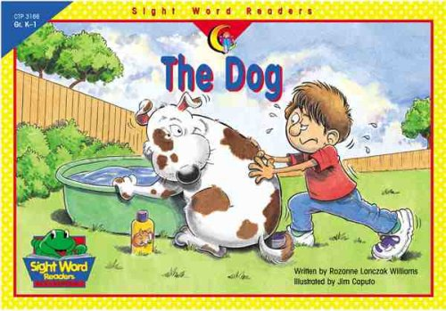 The Dog (Paperback): Rozanne Lanczak Williams