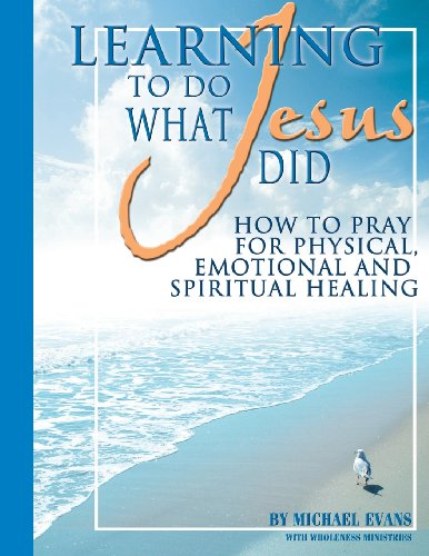9781574722321: Learning to Do What Jesus Did