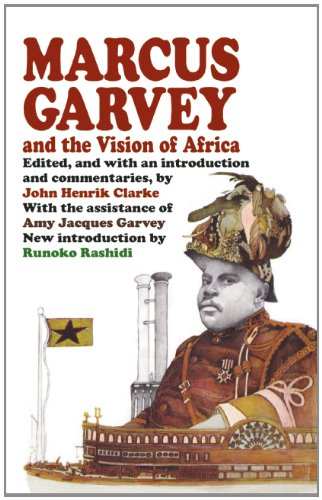 9781574780475: Marcus Garvey and the Vision of Africa