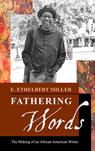 9781574780567: Fathering Words: The Making of an African American Writer