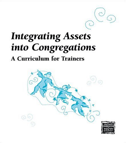 9781574821673: Intergrating Assets into Congregations