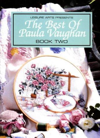 9781574861020: The Best of Paula Vaughan: Book Two (Bk. 2)