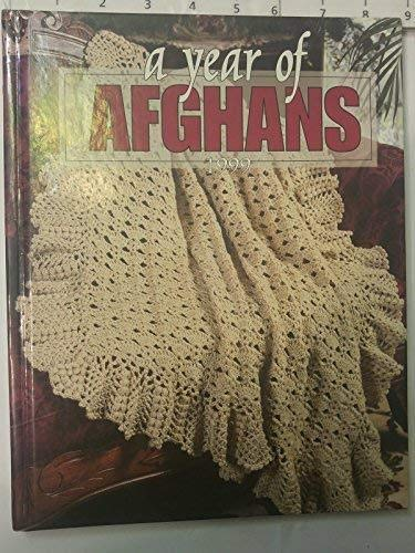 9781574861266: A Year of Afghans 1999