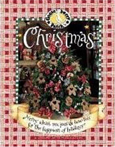 9781574861679: Gooseberry Patch Christmas, Book 1: Merry Ideas, Recipes and How-To's for the Happiest of Holidays!