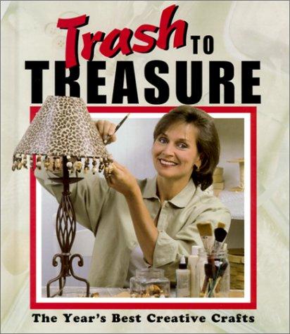 Trash to Treasure : The Year's Best: Anne Van Wagner