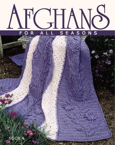 9781574862812: Afghans for All Seasons: 4