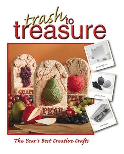 9781574863208: Trash to Treasure: Book 9