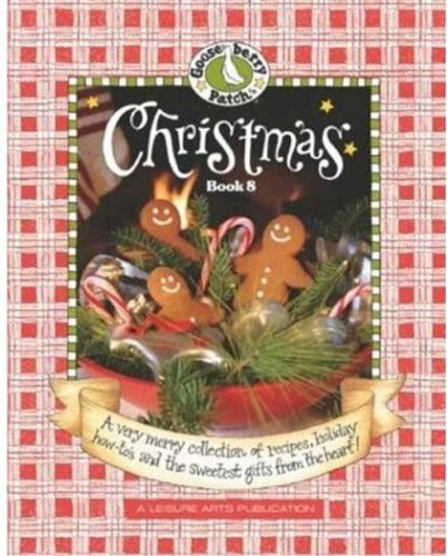 9781574865288: Gooseberry Patch Christmas (Gooseberry Patch)