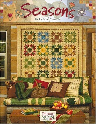 9781574865349: Seasons (Leisure Arts #4215)