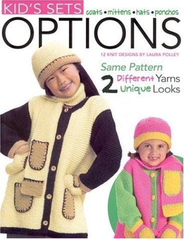 9781574865882: Options Kids Sets (Leisure Arts #4377)