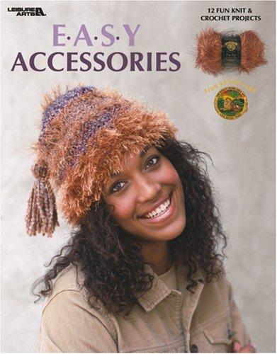 9781574866834: Easy Accessories (Leisure Arts #3522)