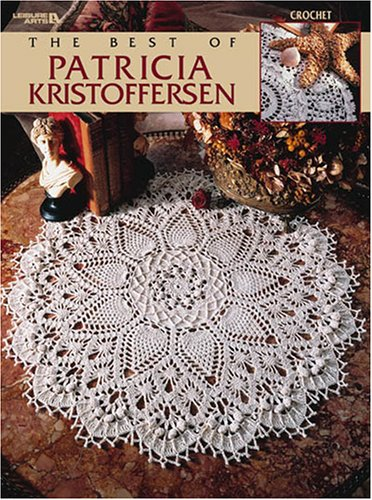 9781574867107: Best of Patricia Kristoffersen (Leisure Arts #3261)