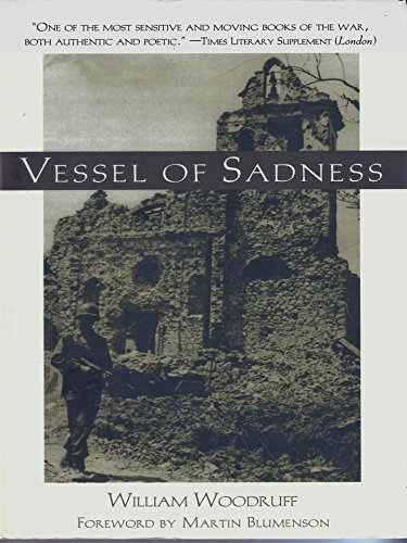 9781574880540: Vessel of Sadness (Brassey's Commemorative Series, Wwii)