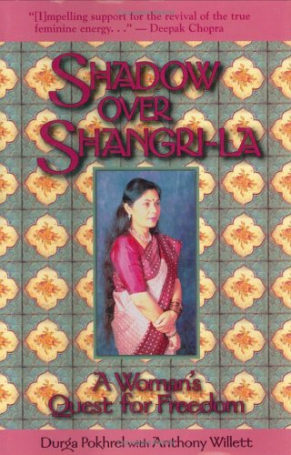 9781574880618: Shadow Over Shangri-La