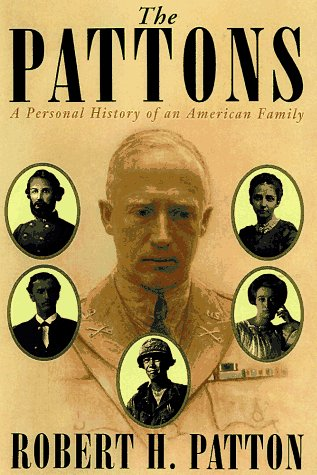 9781574881271: The Pattons: A Personal History of an American Family