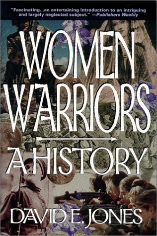 9781574882063: Women Warriors: A History (The Warriors)