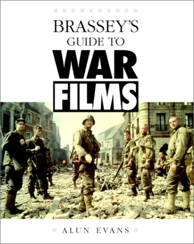 9781574882636: Brassey's Guide to War Films
