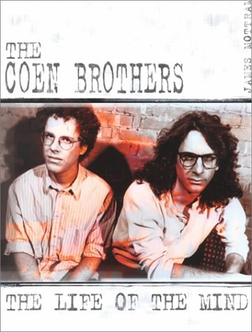 9781574882735: The Coen Brothers: The Life of the Mind