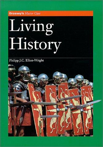 9781574882773: Living History (Master Class)