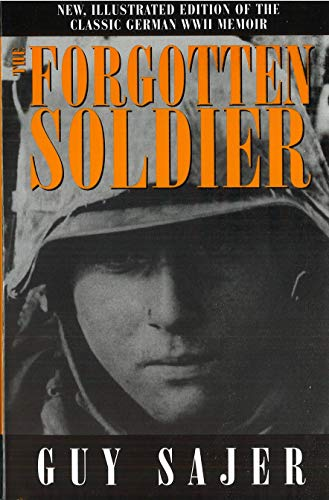 9781574882865: The Forgotten Soldier
