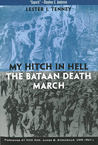 9781574882988: My Hitch in Hell: The Bataan Death March (Memories of War)