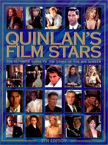 Quinlans Film Stars: The Ultimate Guide to the Stars of the Big Screen