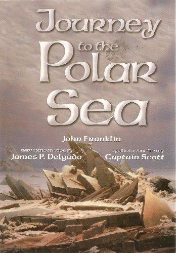 9781574884616: Journey to the Polar Sea