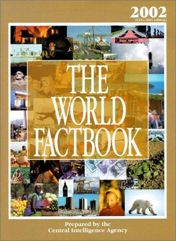 World Factbook 2002: Central Intelligence