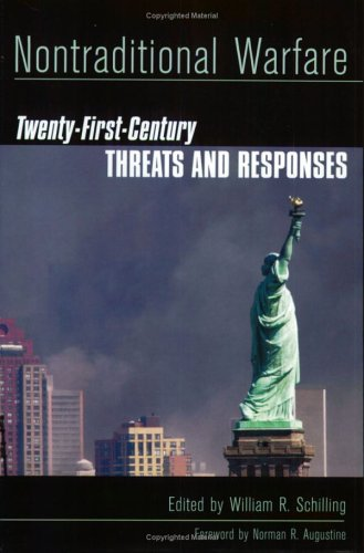 9781574885057: Nontraditional Warfare: Twenty-First Century Threats and Responses