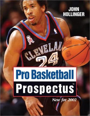 9781574885118: Pro Basketball Prospectus (Pro Basketball Forecast)
