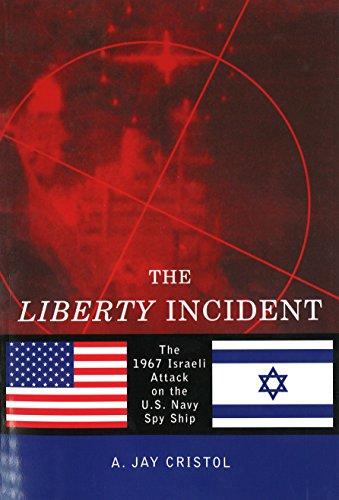 9781574885361: Liberty Incident