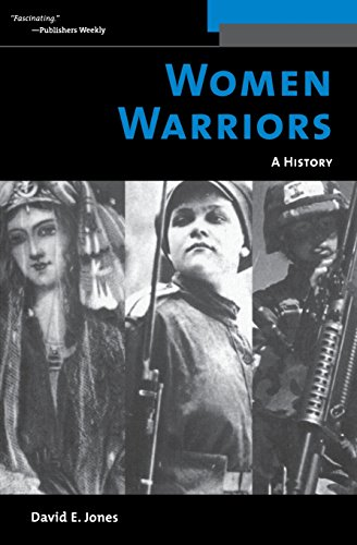 9781574887266: Women Warriors: A History (Warriors (Potomac Books))