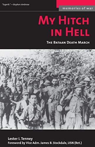9781574888065: My Hitch in Hell (Memories of War)