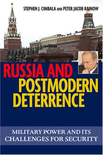 Issues in Twenty First Century Warfare Russia: Stephen J. Cimbala