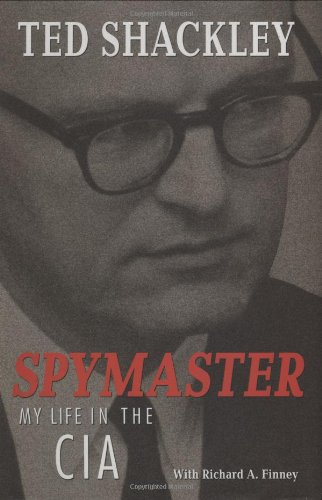 9781574889154: Spymaster: My Life in the CIA