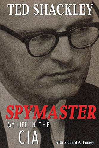 9781574889222: Spymaster: My Life in the CIA