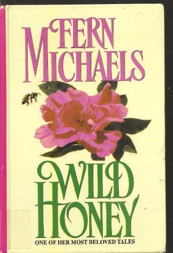 9781574900415: Wild Honey