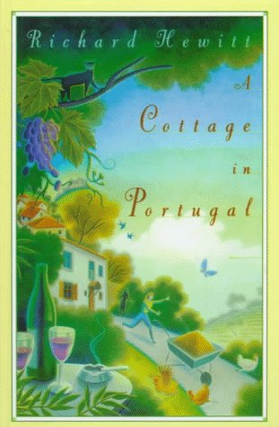 9781574900682: A Cottage in Portugal