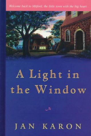 9781574900729: A Light in the Window (The Mitford Years, Book 2)