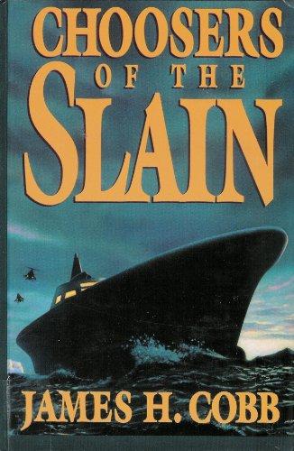 9781574900767: Choosers of the Slain