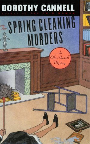 9781574901627: The Spring Cleaning Murders