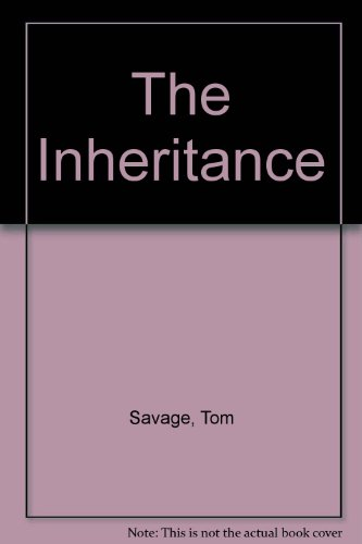 9781574901870: The Inheritance (Nameless Detective Mystery)