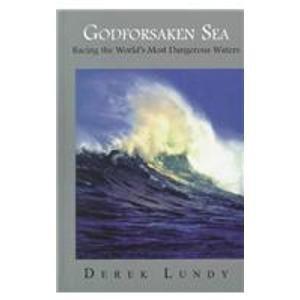 9781574902150: Godforsaken Sea: Racing the World's Most Dangerous Waters